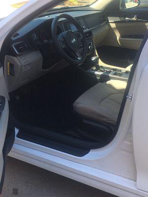 2016 Kia Optima (White) for Sale in Smyrna, TN
