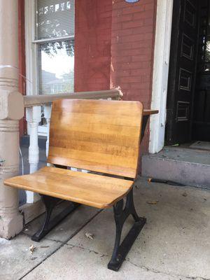 Antique School Desk for Sale in Richmond, VA