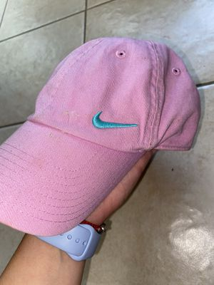 Nike hat for Sale in Bakersfield, CA