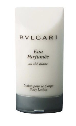 Bvlgari eau perfume au the blanc lotion for Sale in Queens, NY