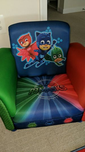 PJ Mask Kids Chair for Sale in Upper Marlboro, MD