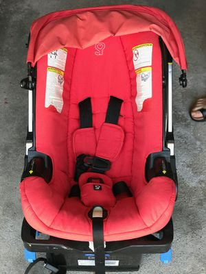 Doona car seat and stroller in one for Sale in Queens, NY