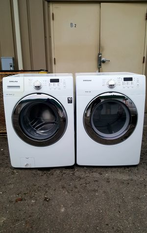 Samsung Washer/Dryer for Sale in Puyallup, WA