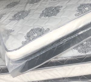 Mattress on sale all size delivery every day for Sale in Tampa, FL