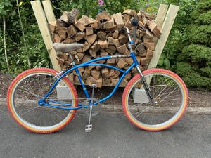 1984 Jamis Bmx beach cruiser bike stacked with quality for Sale in Southington, CT