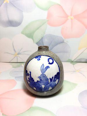 Old ceramic China vase for Sale in Blandford, MA