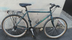 Green Mountain Bike $130 for Sale in San Carlos, CA