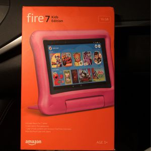 Fire 7 Kids Edition for Sale in San Diego, CA