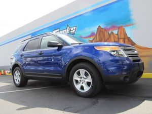 2013 Ford Explorer for Sale in Mesa, AZ