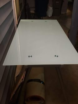 Couches, Round table, Large computer desk for Sale in Snohomish,  WA