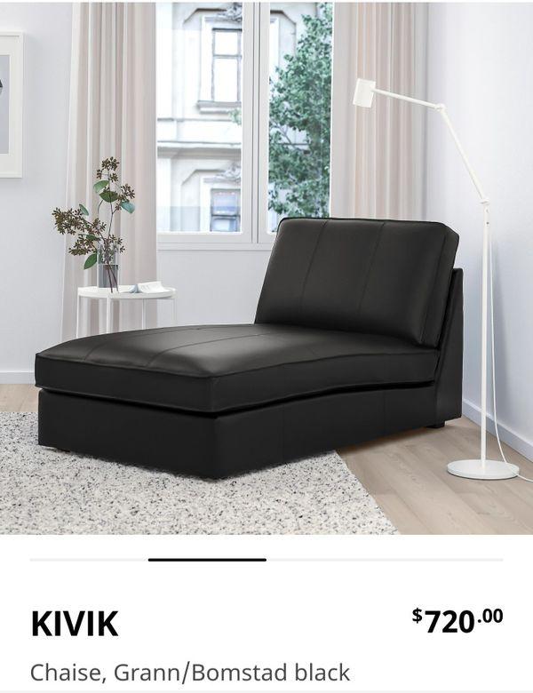 Ikea Kivik Chaise Lounger