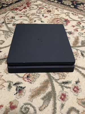 PS4 slim 2tb for Sale in Los Angeles, CA