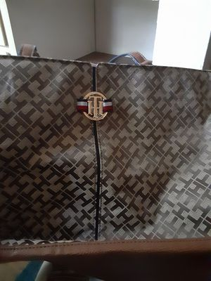 Tommy Hilfiger tote bag brand new for Sale in Orlando, FL