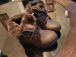 Boots nwt for Sale in Mitchell, IL