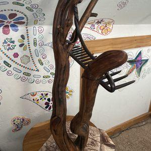 Manzanita jewelry Tree for Sale in Payson, AZ
