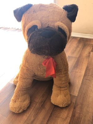 Dandee brown dog stuffed animal for Sale in Nashville, TN