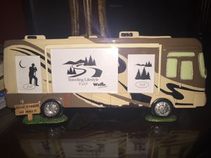 RV Camper Picture Frame for Sale in Kissimmee, FL