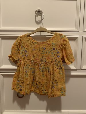 Old Navy Floral Top (2T) for Sale in Torrance, CA
