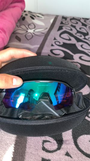 Oakley Radars (YOUTH) for Sale in Ontario, CA