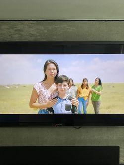 "55"" Panasonic Viera Smart TV / TC-55LE54 / Excellent Condition for Sale in Kirkland,  WA"
