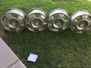 Used wheels for Sale in Pasco, WA