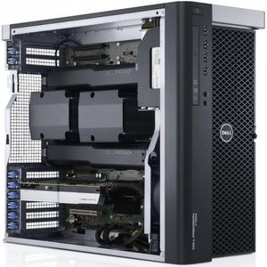 Dell T7610 - 24 Cores, 96GB RAM, 14TB Hard Drive for Sale in Kent, WA