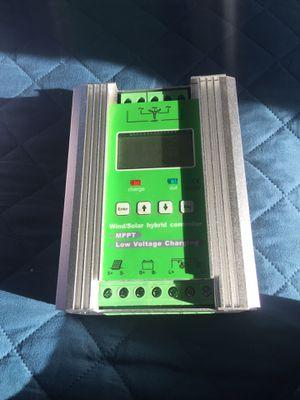 Wind/Solar Hybrid Controller for Sale in Hollister, CA