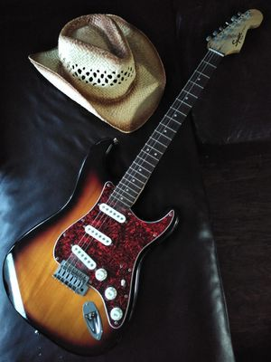 Electric Guitar for Sale in Irving, TX