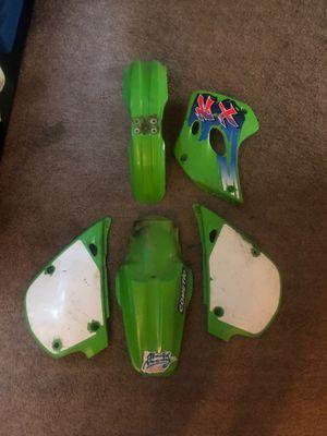 Kx80 plastics for Sale in Gaithersburg, MD