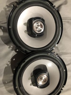 6x5 Pioneer car speakers for Sale in Wauchula, FL
