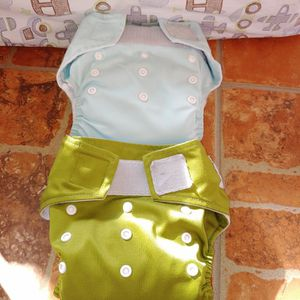 Cloth Diapers for Sale in Oviedo, FL