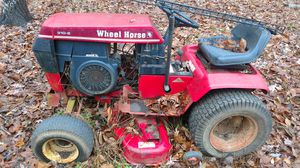 Wheel Horse Yard Tractor for Sale in Carrollton, GA