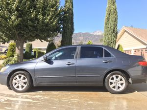 Honda Accord for Sale in Rancho Cucamonga, CA