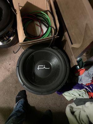 "Fi sp4 v1 15"" for Sale in Denver, CO"