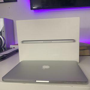 MacBook Pro (Retina, 13-inch, 2015) for Sale in Grand Prairie, TX