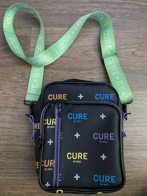 Cure Messenger Bag for Sale in Ontario, CA