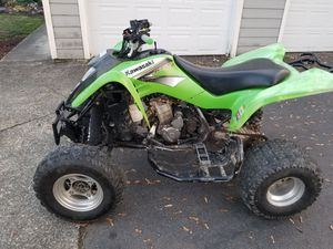 Kfx for Sale in Kent, WA