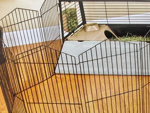 Guinea pig pen for Sale in El Segundo, CA