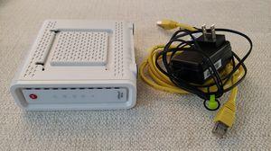 Comcast internet modem for Sale in League City, TX