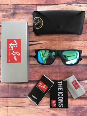 Brand New Authentic Ray Ban justin polarized😎 for Sale in Rialto, CA