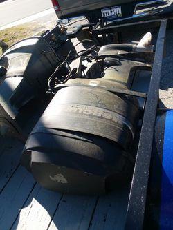 Mercury Parts Motor 115hp for Sale in Moore,  SC