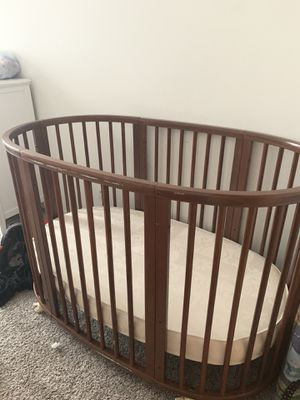 Baby crib for Sale in Kent, WA
