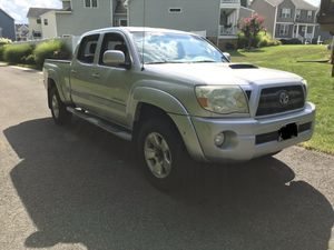 Toyota Richmond Va >> New And Used Toyota Tacoma For Sale In Richmond Va Offerup