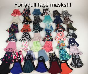 Fashion Face Masks 😷 for Sale in Westminster, CA