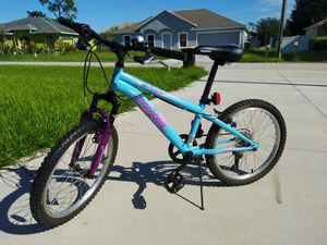 """Mongoose byte bike 20"""" G Mng - bycicle for Sale in Kissimmee, FL"""