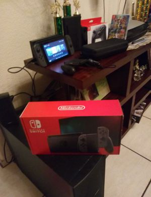 Nintendo Switch for Sale in Sunrise Manor, NV