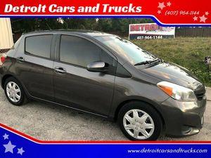 2013 Toyota Yaris for Sale in Orlando, FL