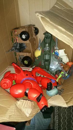 Toys5.50 for Sale in Garden Grove, CA