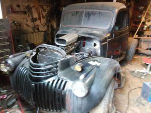 41 Chevy truck rat rod for Sale in Dahlonega, GA