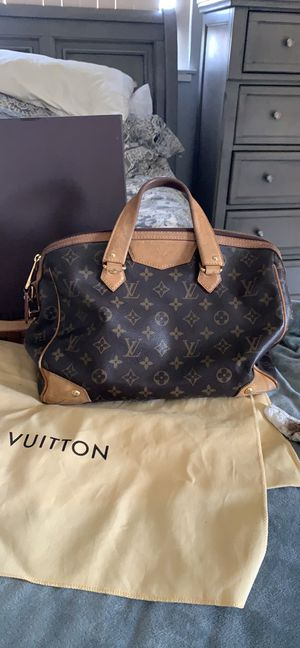 Authentic Louis Vuitton Handbag for Sale in Livermore, CA